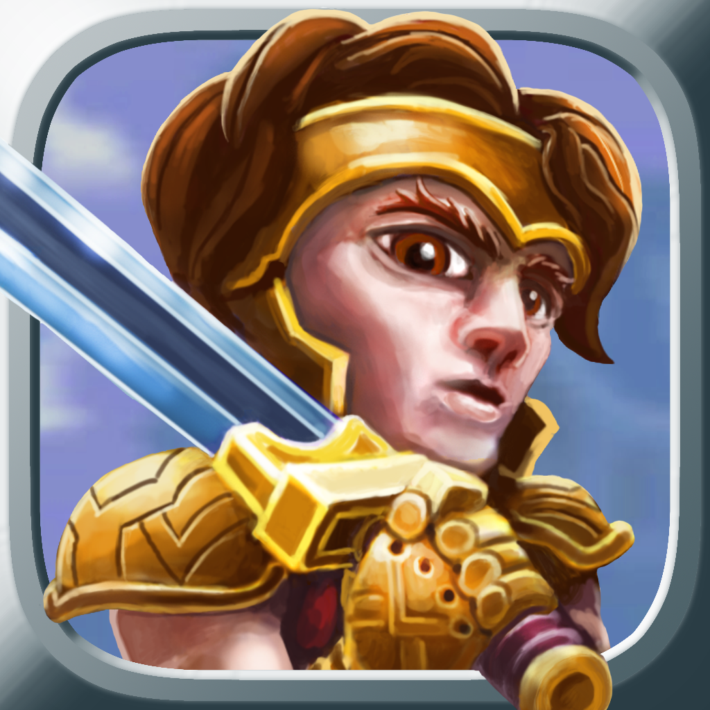 Dungeon Quest app icon